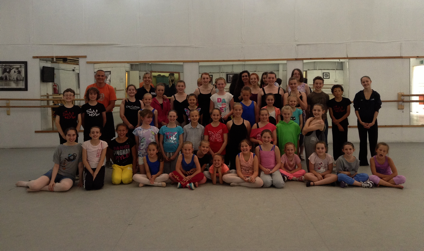 Junior Summer School July 2015