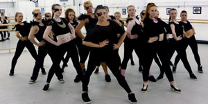 hip hop dance classes liverpool