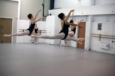 classical ballet school cheshire