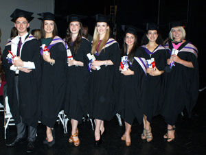 dance school cheshire graduation