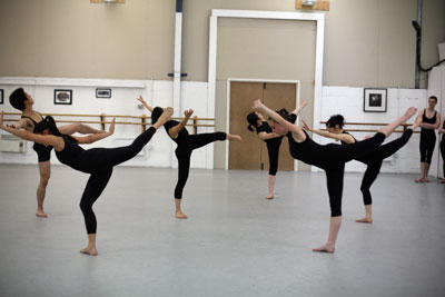 jazz dance course manchester
