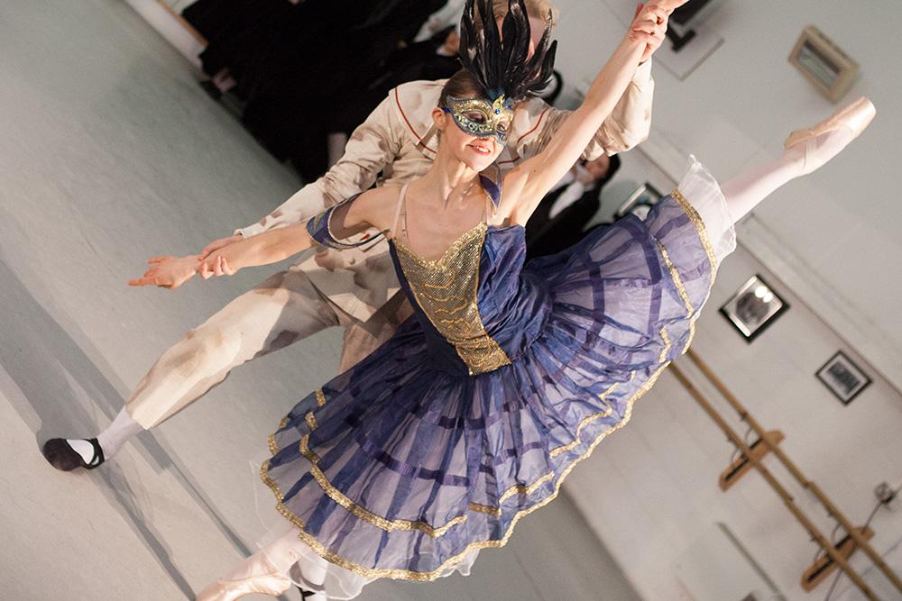 Kate Simmons Productions present Ballet Triple Bill plus Hansel & Gretel