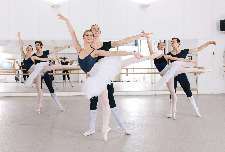 Ballet School Tutus
