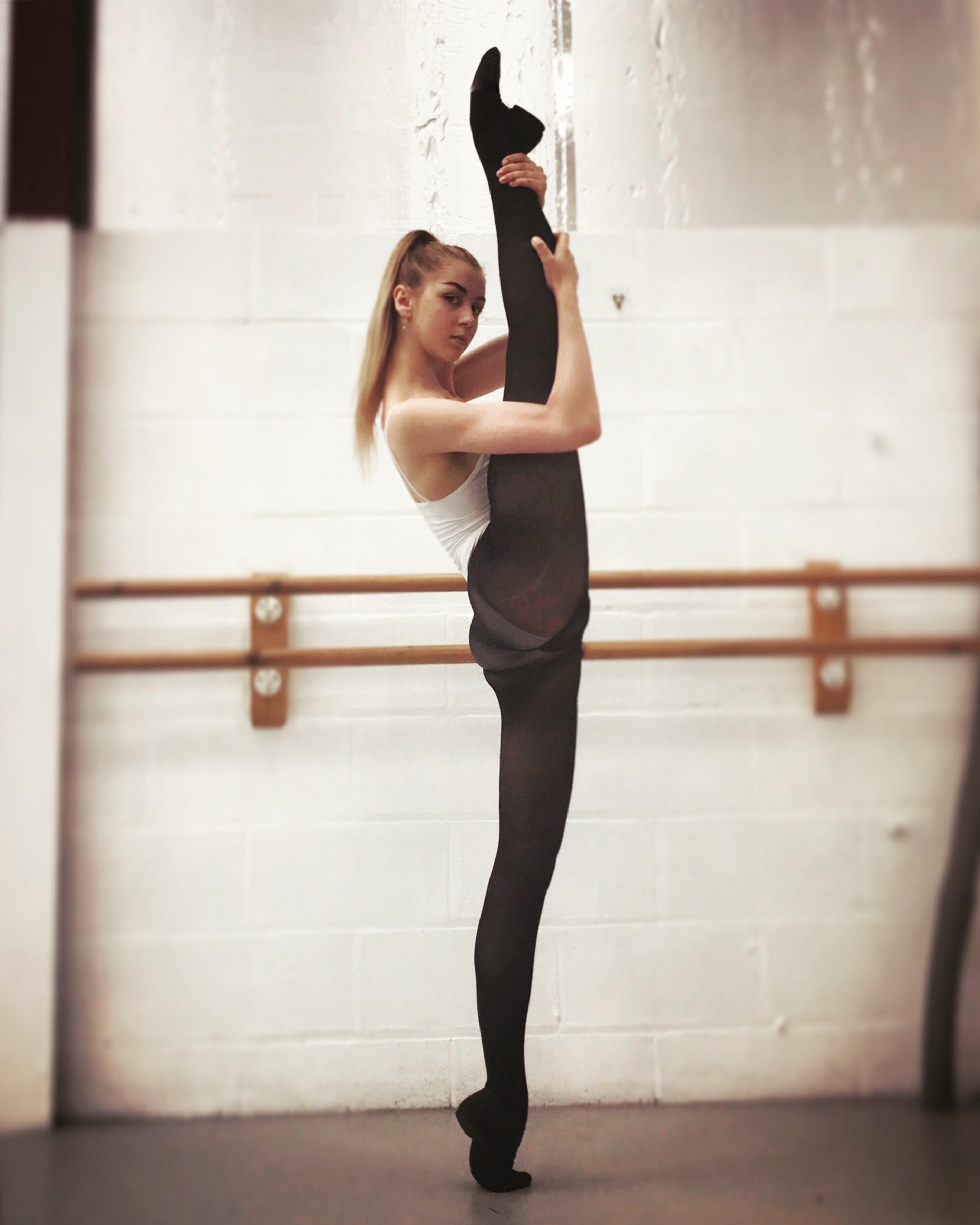 Dancer's Course