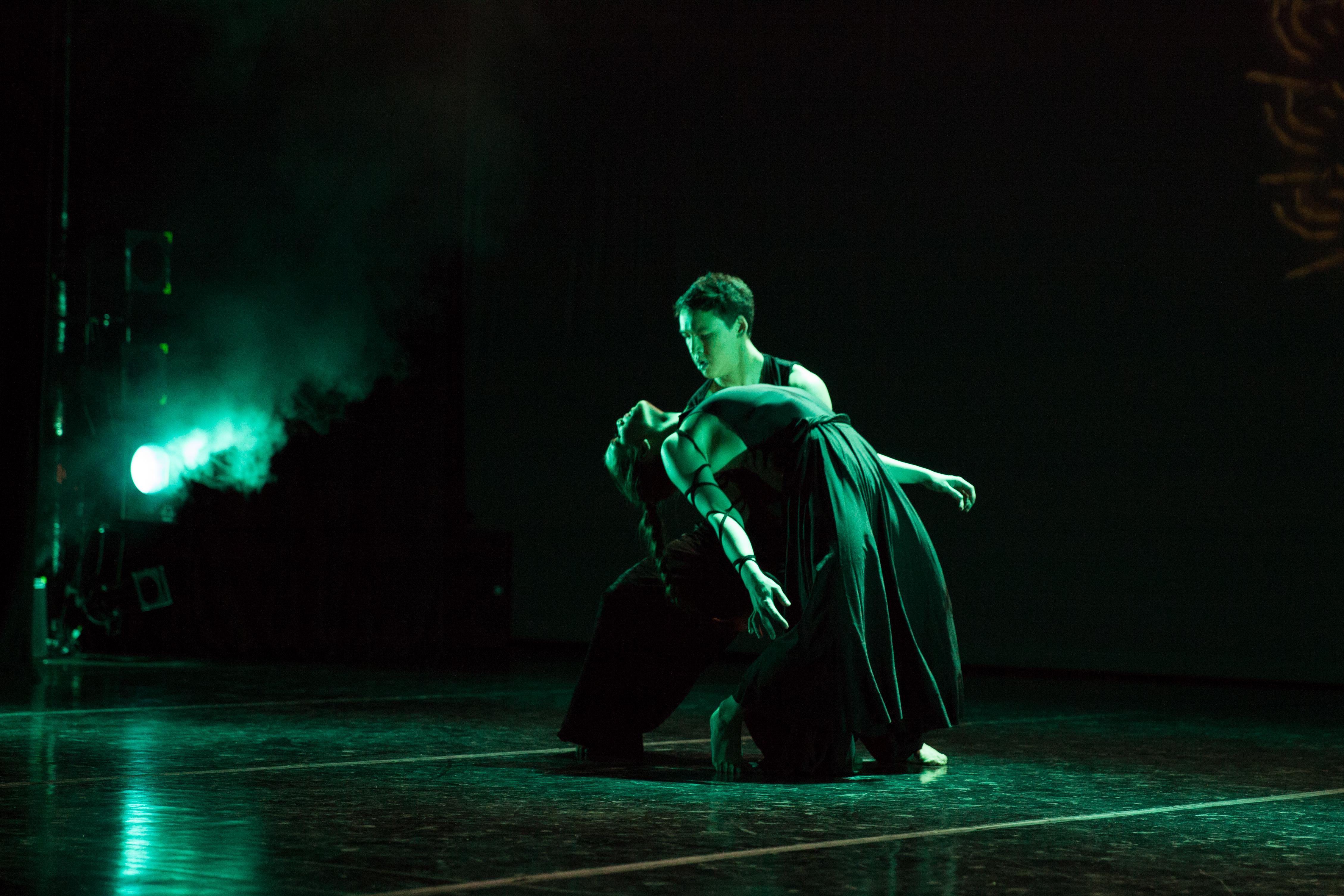 KS Dance College Open Day 2019